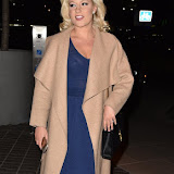 OIC - ENTSIMAGES.COM -  Natalie Coyle at the  Eating Happiness - VIP film screening in London 25th January 2015 Photo Mobis Photos/OIC 0203 174 1069