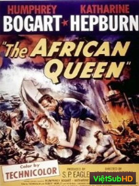 Nữ Hoàng Châu Phi