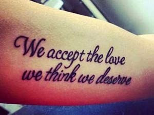 100 Tattoo Teksten Over Liefde In Het Engels En Nederlands