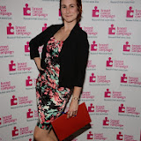 WWW.ENTSIMAGES.COM -    Alex Andrews       at    Breast Cancer Campaign's Pink Ribbon Ball at The Dorchester, 55 Park Lane, London October 12th 2013                                                    Photo Mobis Photos/OIC 0203 174 1069
