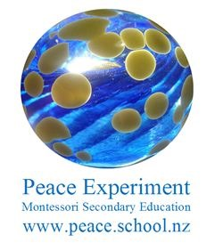 Peacce-Montessori