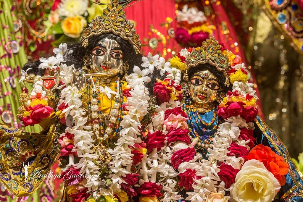 ISKCON Mayapur Deity Darshan 18 Jan 2017 (35)
