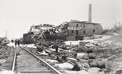 Halifax Explosion 003