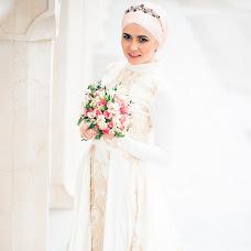 Wedding photographer Farkhad Gabdullin (farhada). Photo of 26.05.2017