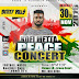 Bekey Mills To Preform At Kofi Metta's Peace Concert