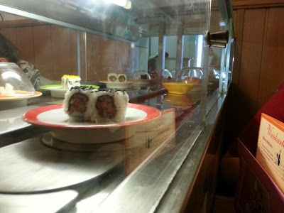 Kyoto Running Sushi