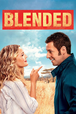 Blended (2014) BluRay 720p HD Watch Online, Download Full Movie For Free