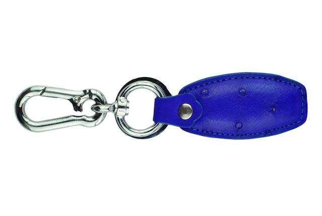 KeyC 1 - Genuine Leather Bracelets and Keychains