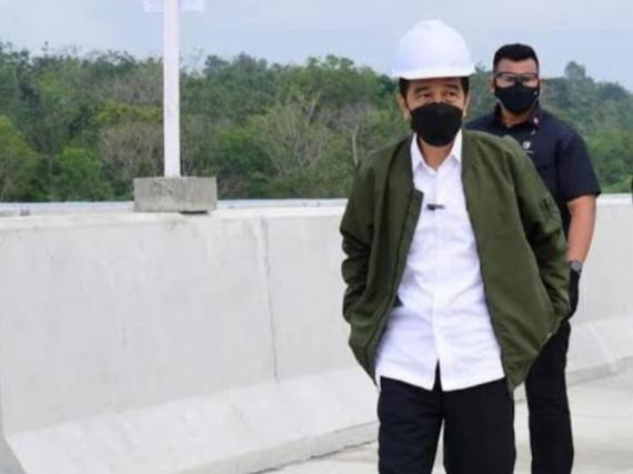 Pak Jokowi, Apa Tidak Bahaya Jika Swasta yang Beli Jalan Tol Bekerjasama dengan Asing?