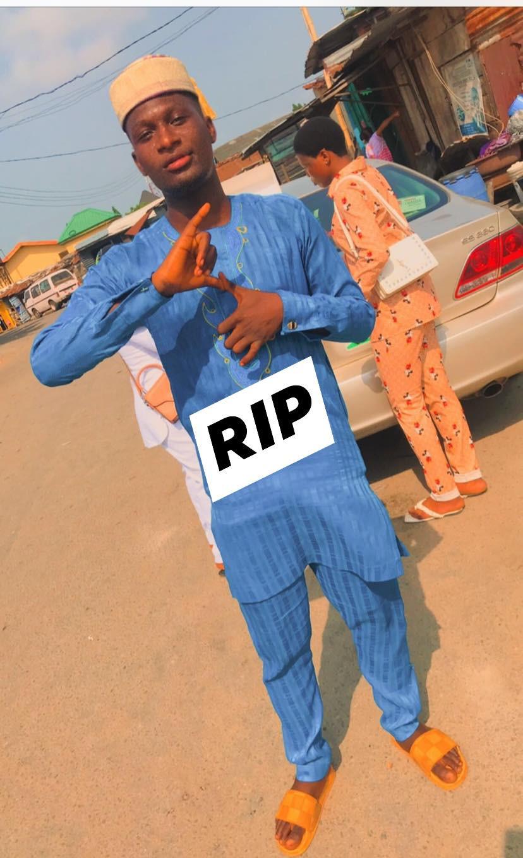 Hoodlums Attack Shopping Mall In Ibadan, Fresh Graduate Shot Dead, Many Injured