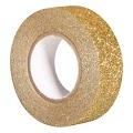 Glittertape - Gull