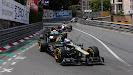 Vitaly Petrov, Caterham CT01 Renault