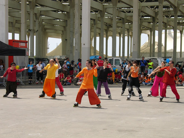 Festa de la bici i els patins 2009 - DSC05831.JPG