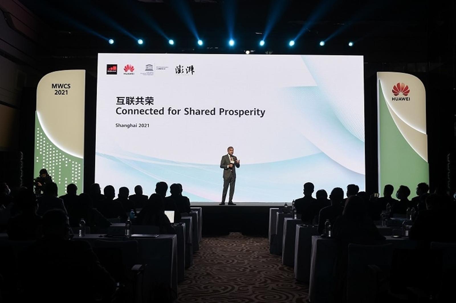 นับถอยหลัง 9 ปี สู่เส้นชัยการพัฒนาอย่างยั่งยืน 17 ประการขององค์การสหประชาชาติ [UN] ร่วมกับ Huawei ชูการขับเคลื่อนด้วยเทคโนโลยี