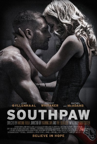 Southpaw - Con Đường Võ Sĩ