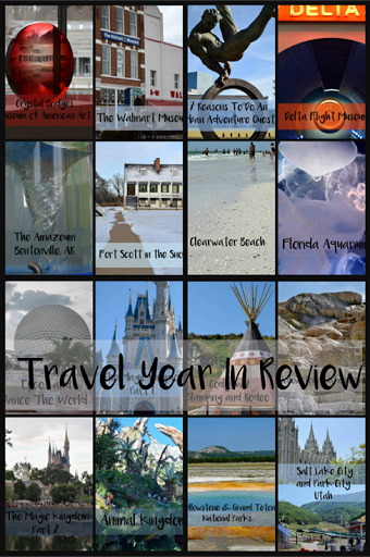 Travel Year In Review