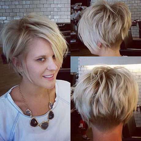 Short Layered Bob Hairstyle The Beneath Mentioned Abbreviate Hairstyles Are Cardinal Earance