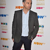 OIC - ENTSIMAGES.COM - Dave Nath at the  Broadcasting Press Guild (BPG) Television & Radio Awards in London 11th March 2016 Photo Mobis Photos/OIC 0203 174 1069