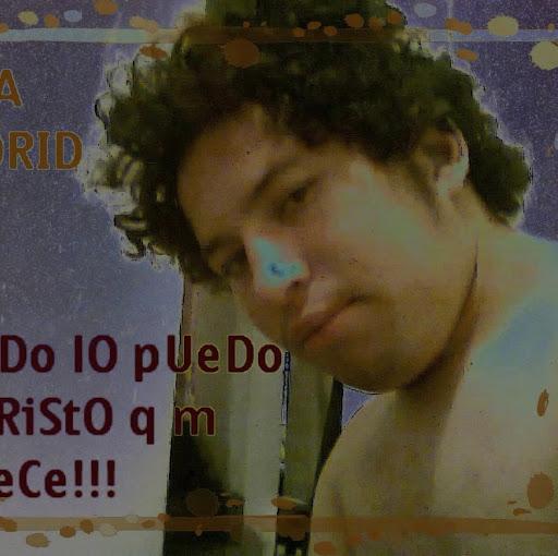 Felix Mejia