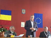 Antalóczy Attila, Varga Attila, Dudás Károly a főasztalnál.JPG