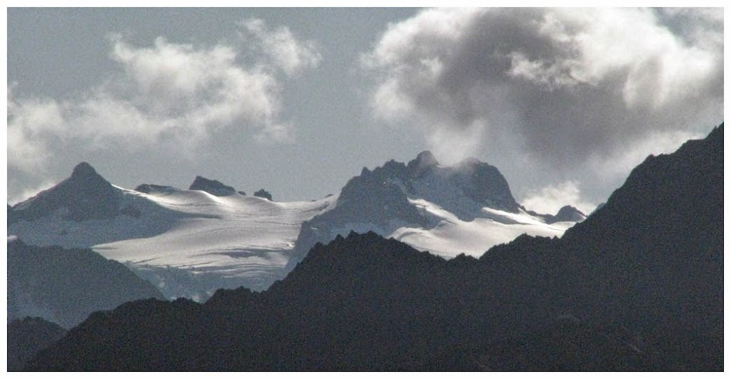 """""""A View From Hurricane Ridge"""" by Dick Hazelton -- 3d place A Special"""