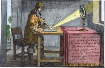 Engraving By Abraham Bosse La Calcination Solaire De Lantimoine, Alchemical And Hermetic Emblems 2