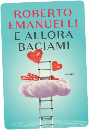 E allora baciami cover