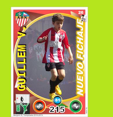 Guillem Vidal