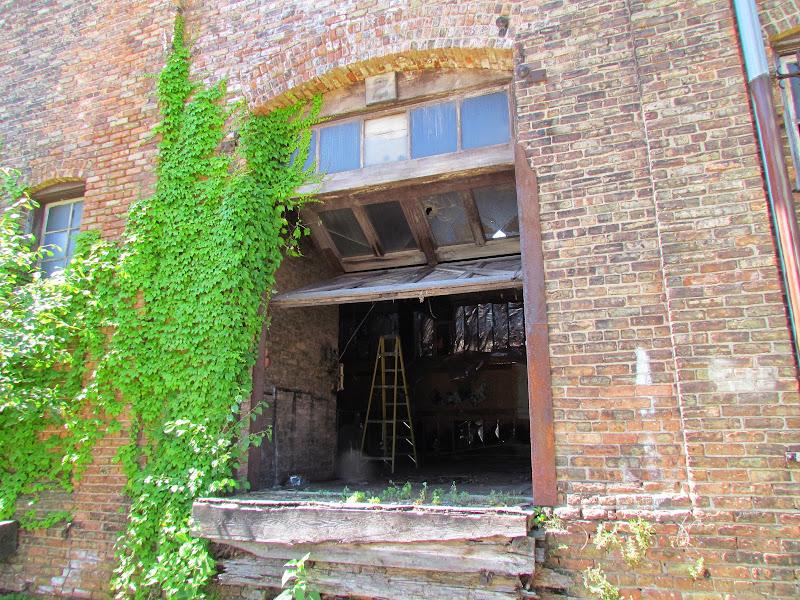 depot doors