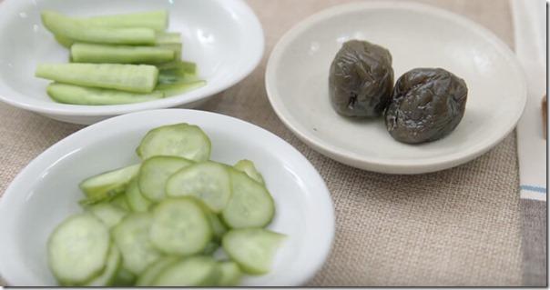吃好不吃毒~簡單易做小黃瓜料理