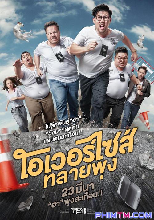 Đã là mọt phim Thái thì không thể bỏ qua 4 phim này trong năm nay - Ảnh 10.