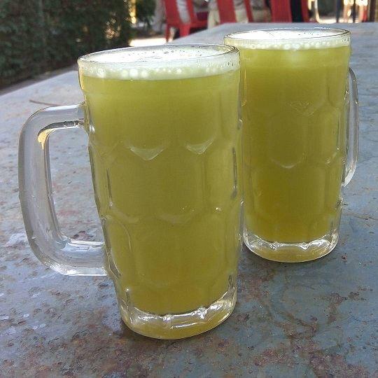 عصير قصب 3