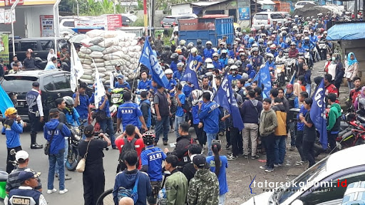 Hari Buruh (1/5/2019) Rapik Utama