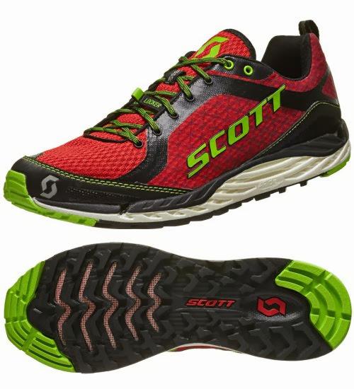 più recente prodotti di qualità sconto in vendita SPIRITO TRAIL - SCOTT: anteprima scarpe 2014