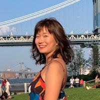Grace Yoon's avatar