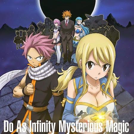 Capa do CD (Edição Anime)
