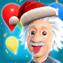 Human Heroes Counting Fun – Numbers with Einstein icon