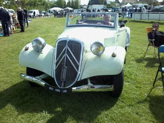 20160516_164025 Traction Avant cabriolet