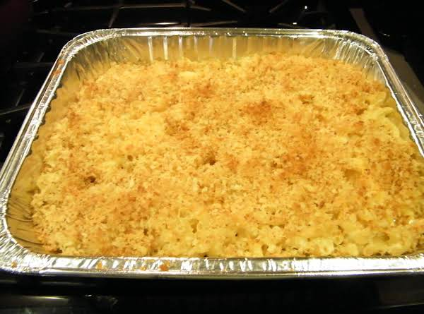 Four Cheese Mac And Cheese Recipe