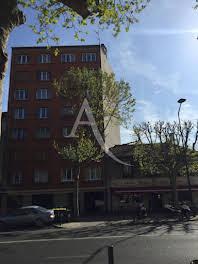 Appartement 2 pièces 31,52 m2