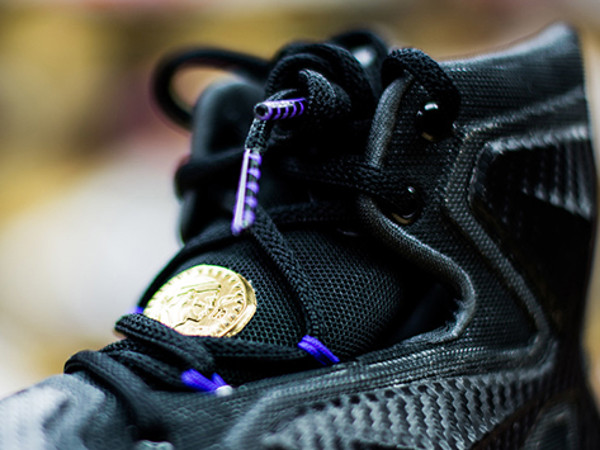 62ba07faa203 A Possible Preview of the BHM   Dunkman LeBron 13 in Black   Gold ...