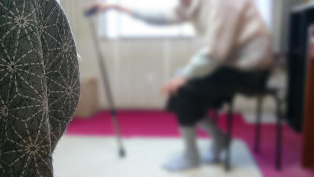 アラサー社会福祉士が「認知症の人と関わるとき」に大切にしている7つのこと。