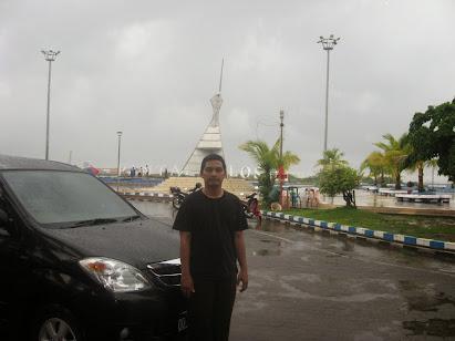 Banten dan Makasar, sama-sama Hasanudin, bukti bahwa Indonesia satu