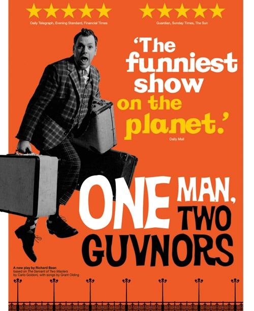 One-Man-Two-Guvnors-Review