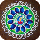 Easy Rangoli Designs - Images & Videos