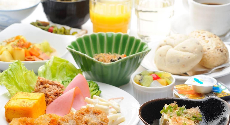 Hotel Route-Inn Yonezawa Ekihigashi