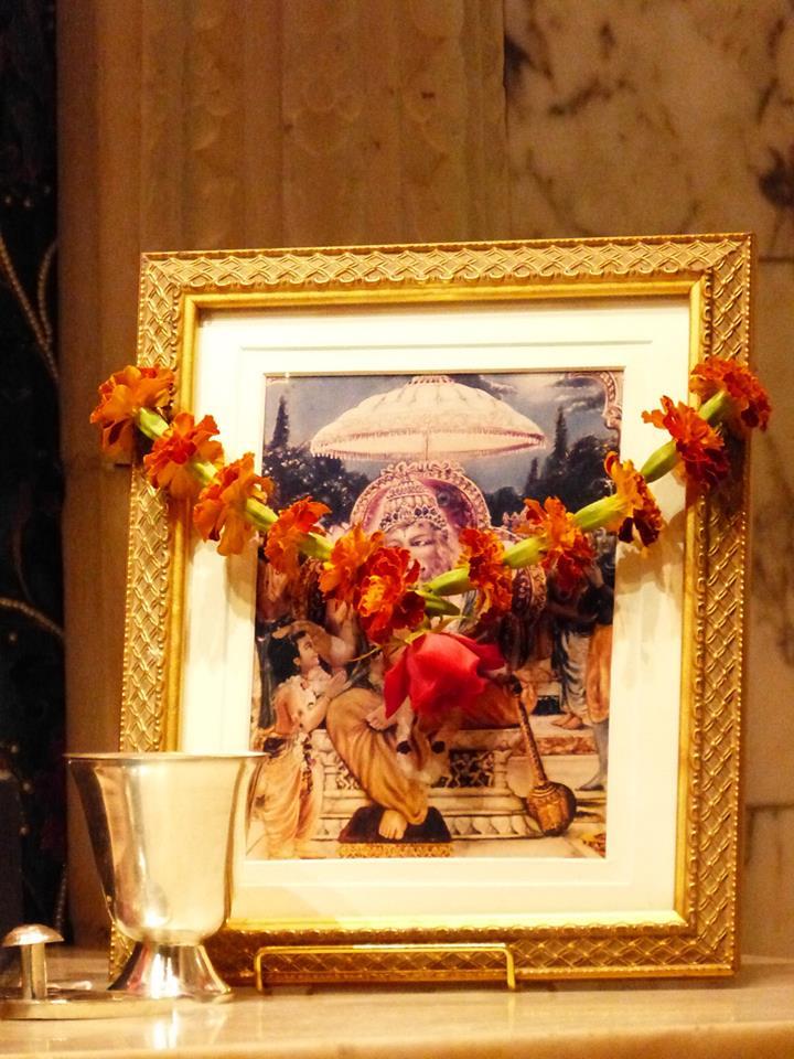 ISKCON New Govardhan Deity Darshan 12 Mar 2016 (27)