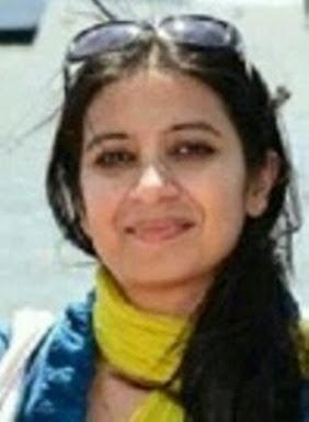 Anamika Pandey