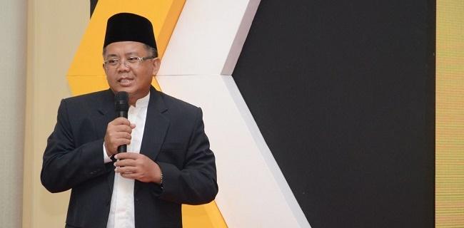 Presiden PKS: Yang Disepakati Founding Fathers Pancasila, Bukan Trisila Dan Ekasila
