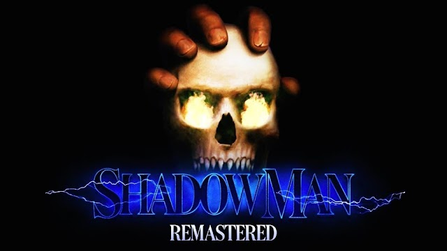 Shadow Man: Remastered Before And After Comparison Screenshots